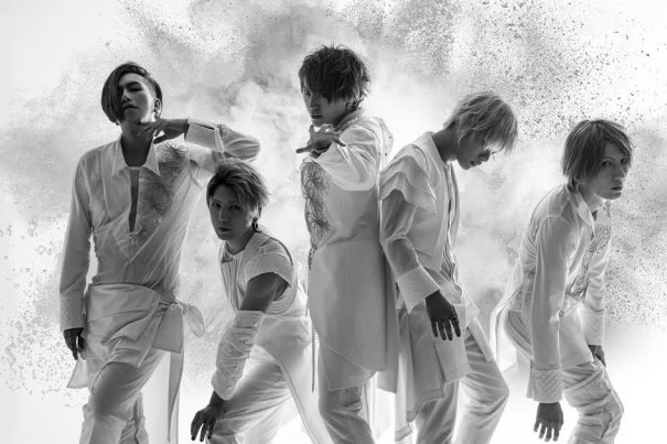 Alice Nine to Have 2-Day Live in Singapore