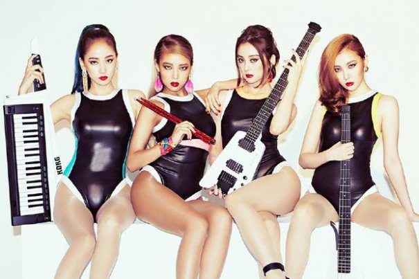 [Kpop] [Album Review] Wonder Girls'