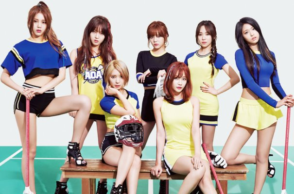 AOA To Promote Sub Units