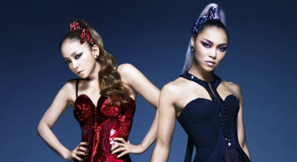 Crystal Kay & Namie Amuro Release Preview Of New Single