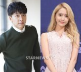 Girls' Generation's Yoona & Lee Seung Gi Break Up