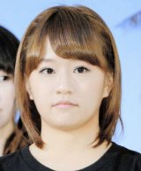 AKB48's Haruka Shimada Told To Diet Or Graduate From Group