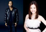 EXILE's HIRO & Aya Ueto Give Birth To First Child