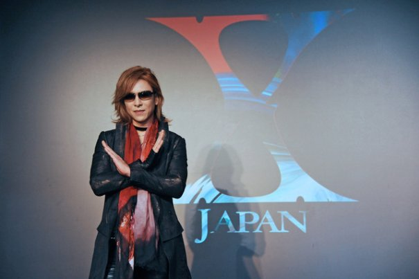 [Jrock] X Japan To Embark On First Tour Of Japan In 20 Years + Announces First New Single In 4 Years