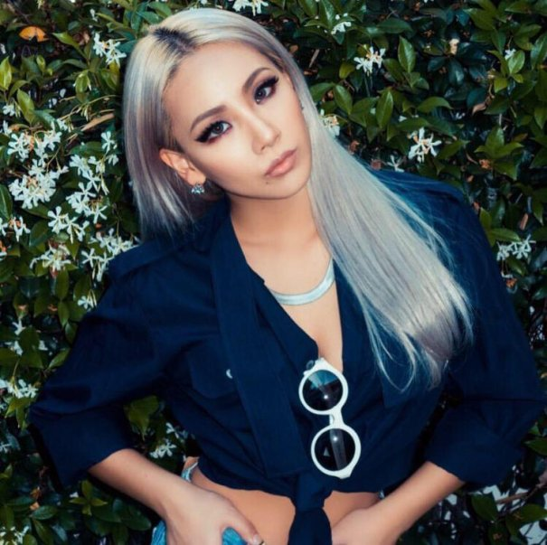 [Kpop] Two Song Titles From CL's Solo Debut Revealed