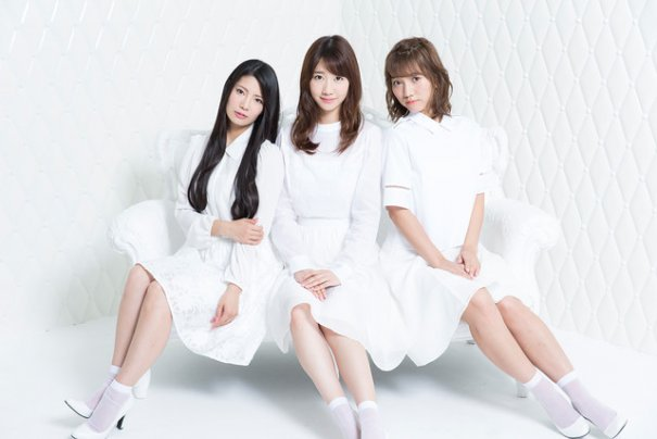 [Jpop] French Kiss Announces Disbandment, Final Album & Farewell Concert