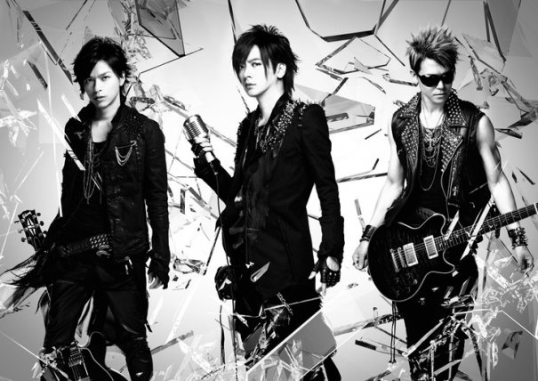"""BREAKERZ to Provide Theme Song for """"Cardfight!! Vanguard G"""""""