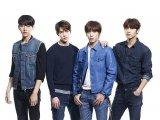 CNBLUE To Release New Korean Album In September