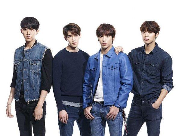 [Kpop] CNBLUE To Release New Korean Album In September
