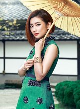 S.H.E's Selina Jen Embraces Burn Mark Scars To Help Prevent Suicide