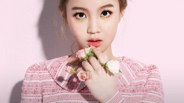 Lee Hi Preparing New Music With Tablo