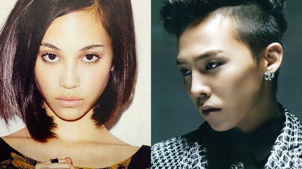 [Kpop] G-Dragon & Kiko Mizuhara Break Up For Good