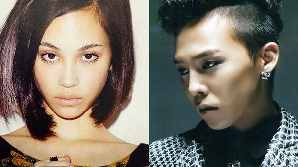 G-Dragon & Kiko Mizuhara Break Up For Good