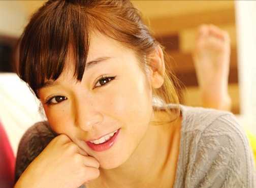 [Jpop] Ai Kago Nearly Tricked Into S&M Porn Film By Ex-Husband