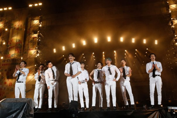 [Kpop] EXO Sets Japanese Debut Date For November 4