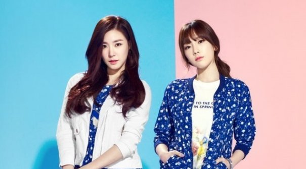 [Kpop] Girls' Generation's Taeyeon & Tiffany Preparing For Solo Debut Before End Of Year