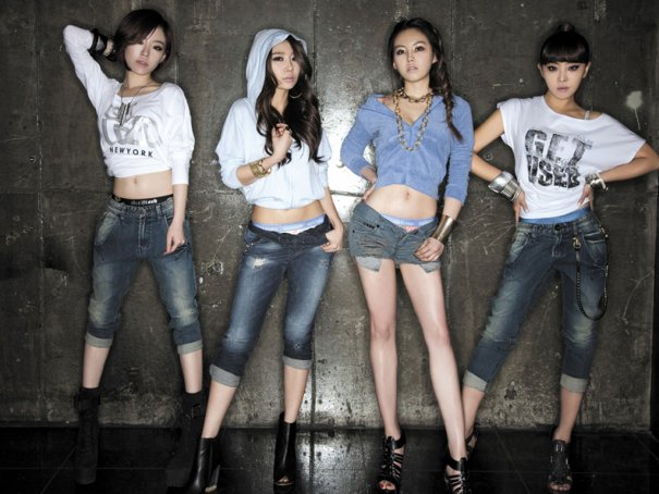 [Kpop] Brown Eyed Girls' JeA, Miryo & Narsha Leave Nega Network