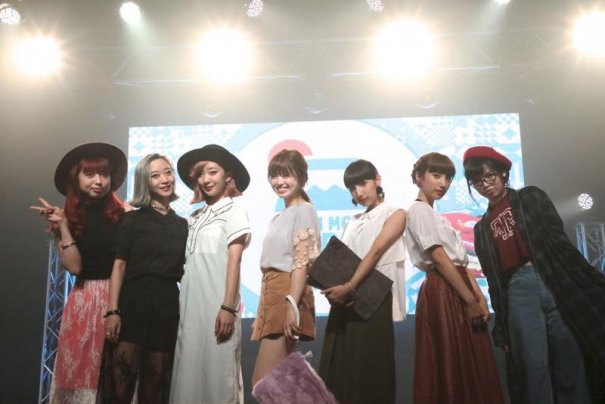 [Exclusive] Live Report of MOSHI MOSHI NIPPON FESTIVAL 2015 in SINGAPORE Day 1