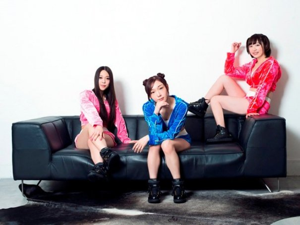 [Jpop] Girls Beat!! Resumes Group Activities Without Ai Kago