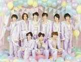"Hey! Say! JUMP Announces New Single ""Kimi Attraction"""