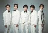 "Arashi's ""Ai wo Sakebe"" Tops Oricon Chart"