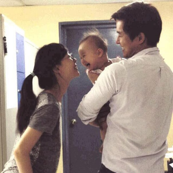 Former Wonder Girls Member Sunye Pregnant With 2nd Child