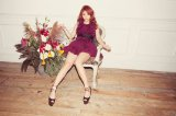 Ailee Won't Delay Album Release Despite Fractured Foot