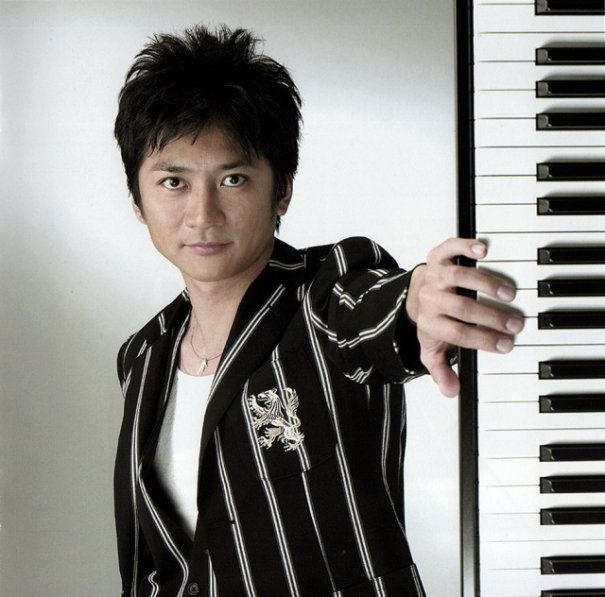 Tokio's Taichi Kokubun To Get Married