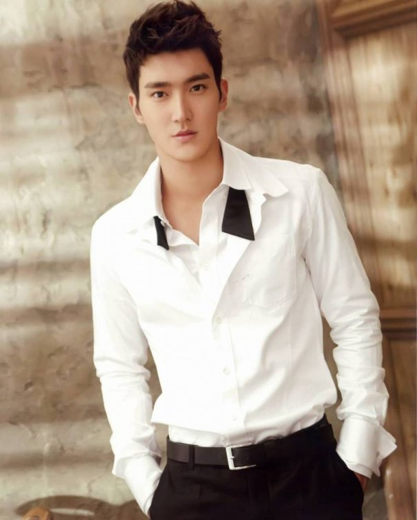 [Kpop] Super Junior's Siwon Displays Opposition Against Same-Sex Marriage, Supports Kim Davis