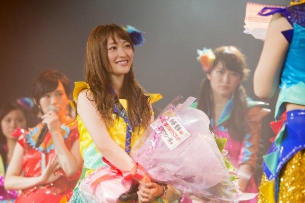 NMB48's Riho Kotani Announces Graduation From Group