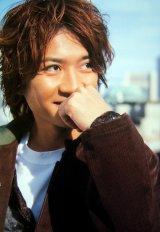 Johnny Kitagawa Blesses TOKIO Member Taichi Kokubun's Marriage