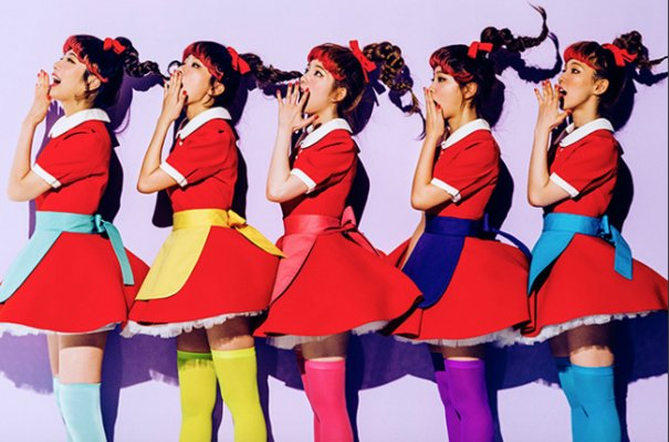 [Kpop] [Album Review] Red Velvet's