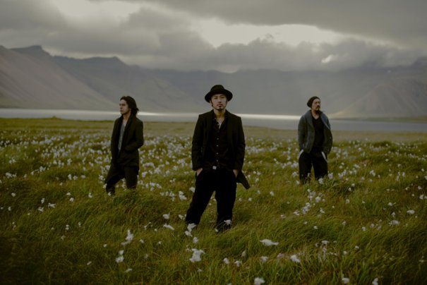 ACIDMAN to Release Acoustic Album and DVD Featuring Live at Nippon Budokan