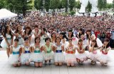 Thousands Attend Idoling!!!'s Final Handshake Event