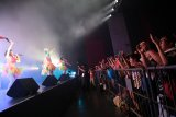 [Exclusive] Live Report of MOSHI MOSHI NIPPON FESTIVAL 2015 in SINGAPORE Day 2
