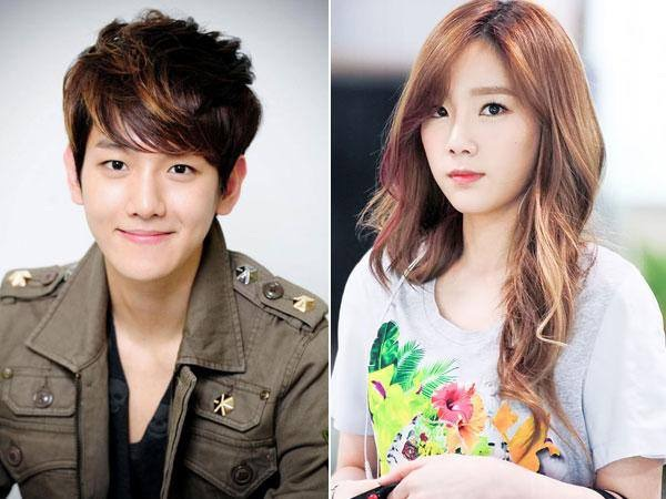 [Kpop] Girls' Generation's Taeyeon & EXO's Baekhyun Were In On And Off Again Relationship Before Break Up