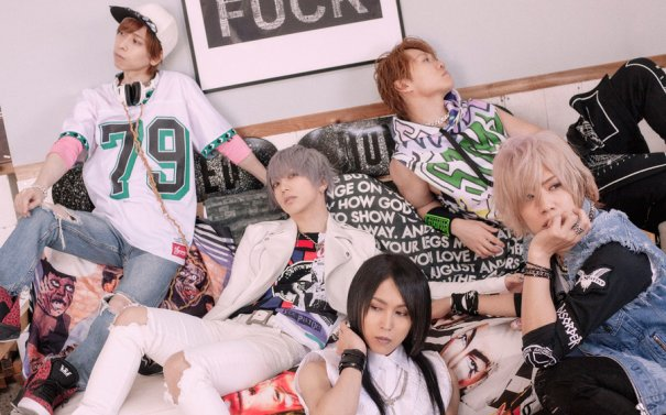 VIP-Ticket-Holders Get Meet&Greet with SuG on European Tour