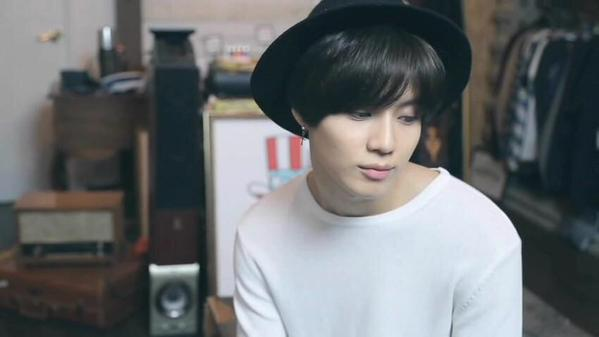 [Kpop] SHINee's Taemin Preparing 2nd Solo Album