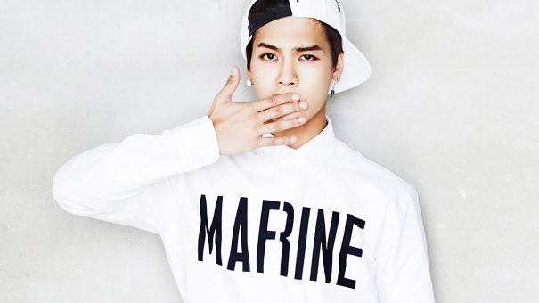 GOT7's Jackson Sprains Ankle