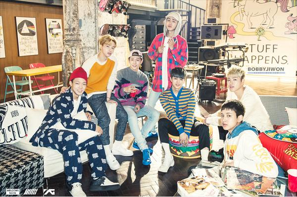 [Kpop] [Single Review] iKON's