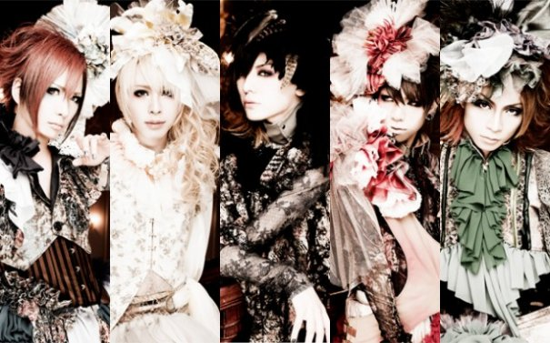 Moran Announces Last Live DVD, MV DVD and Two Best Albums