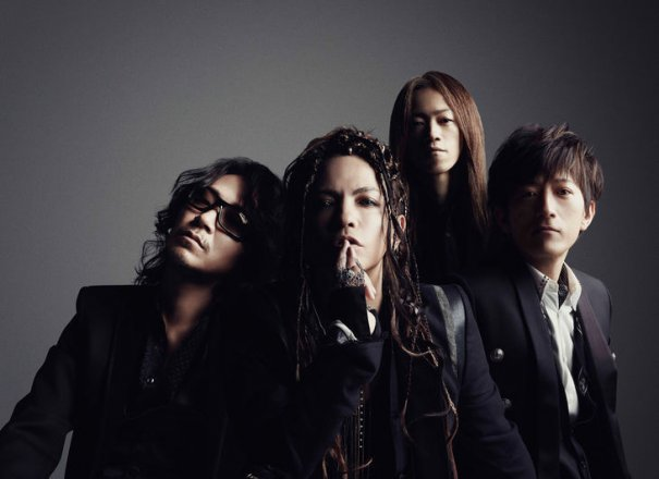"L'Arc~en~Ciel Announces New Single ""Wings Flap"""