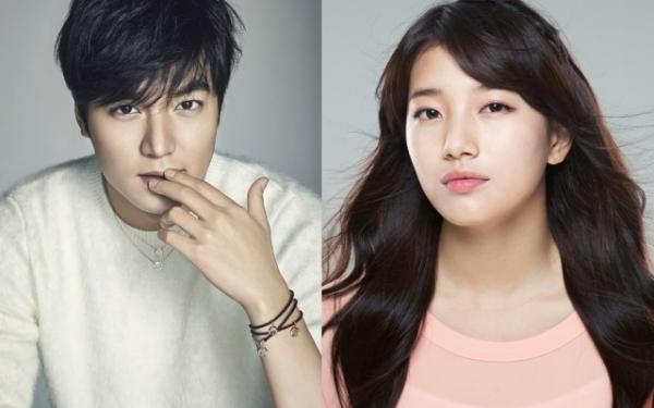 [Kpop] Suzy Denies Rumors Of Break Up with Lee Min Ho