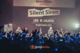 [Exclusive] Live Report of Silent Siren Live in Jakarta