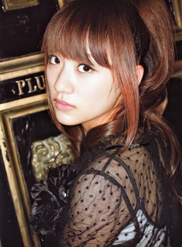 AKB48 Announces 42nd Single, Last One To Include Minami Takahashi