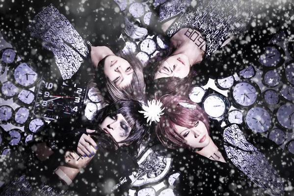 [Jpop] xaa-xaa to Release New Single in November
