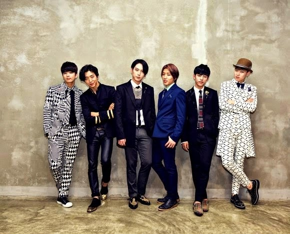 B.A.P To Make Comeback In November