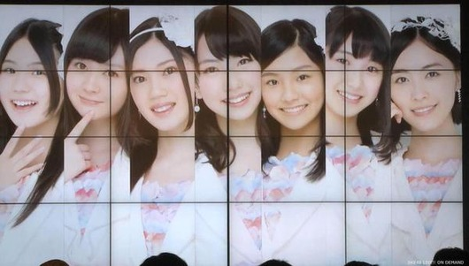 [Jpop] SKE48 To Debut First Sub-Unit