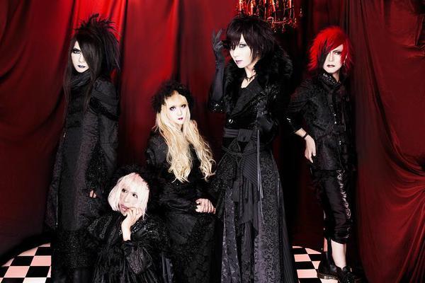 Misaruka to Release New Mini Album in November