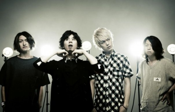 ONE OK ROCK Reveals PV of New Song